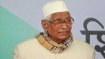 Former Chief Minister of Rajasthan Jagannath Pahadia passes away due to COVID19; Condolences pour in