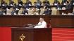 North Korea's economy collapsing on COVID impact