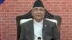 'Internal' issue of Nepal': India on political developments in Kathmandu