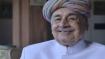 Gujarat: Maharrao Pragmalji III, the last Maharaja of Kutch, dies of COVID-19 complications