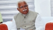Amid COVID-19 surge, 'farmers' protest turned a few villages into hotspots: Haryana CM