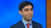 Pak gets a new NSA: He is Imran Khan's special assistant on national security