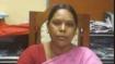 After Sonali Guha, Sarala Murmu wants to rejoin Mamata Banerjee camp