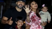 Bollywood star Shilpa Shetty's husband, children test positive for COVID-19