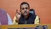 Sambit Patra posts documents by Congress, claims big plan to defame PM Modi