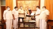 Stalin meets Tamil Nadu Governor to stake claim to form govt
