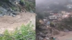 Cloudburst hits Devprayag in Uttarakhand; Several properties damaged