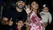 Bollywood star Shilpa Shetty's husband, children test positive for COVID-19