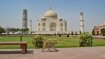 Agra: Tour guides, travel operators stare at an uncertain future