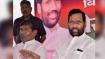 Pashupati Paras is LJP's leader in Lok Sabha