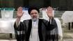 Hard-liner Ebrahim Raisi wins Iran's election
