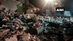 7 dead in UP after mystery blast triggers building collapse