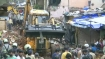 Mumbai: 11 dead after residential building collapses on another