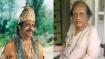 Ramayan star Chandrashekhar passes away at 97