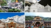Chardham yatra to open partially for locals from July 1