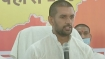 Did Nitish Kumar have a role in the LJP rebellion