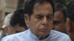 Dilip Kumar currently on oxygen support, stable