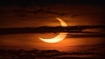 Surya Grahan 2021: A 'Ring of fire' solar eclipse is now visible