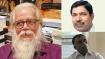 Nambi Narayan fake espionage case: CBI names former Kerala top cop in FIR, arrests likely