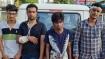 Second escape bid: Prime accused in gangrape case shot at by cops in Bengaluru