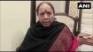 Congress leader Indira Hridayesh dies of cardiac arrest at Uttarakhand Sadan in Delhi