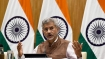 India 'moved mountains to contain COVID-19 second wave: Jaishankar in Kuwait
