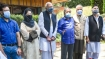 PM Modi's meet with J&K leaders: Statehood not on Centre's agenda