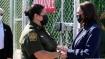 US: Kamala Harris visits Mexico border