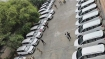 Telangana buys 32 new costly cars for officers, opposition slams CM KCR for splurge of public money