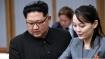 Kim Jong Un's sister says US 'seeks to comfort itself'