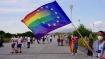 Hungary anti-LGBT+ law dispute overshadows EU summit