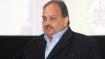 Considering return to India to prove innocence: Mehul Choksi