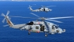 With 24 Romeo helicopters by 2023, more power to be added to Indian Navy