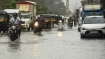 Waterlogging in Mumbai: People asked not to step out unnecessarily