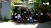 Residents of Lakshadweep on 12-hour hunger strike today to protest against draft regulations