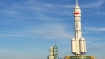 Rocket moves to launch pad as China prepares to send three astronauts to its space station