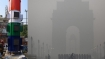 Delhi's first smog tower to tackle air pollution to be ready by Aug 15