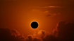 In pics: Stunning images of 'ring of fire' solar eclipse across the globe
