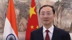 India-China should resolve border issues through cooperation, not confrontation: Chinese ambassador