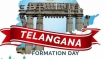 Telangana formation day: PM extends greetings