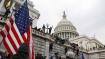 US Capitol riots: First defendant sentenced, avoids jail