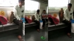 This monkey decided to take a ride on the Delhi Metro: Watch viral video