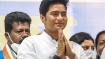TMC reshuffle: Abhishek Banerjee appointed as national general secretary