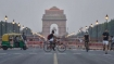 Conditions favourable for advance of monsoon in Delhi: IMD