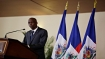 Haitian President Jovenel Moise assassinated at his home by a commando