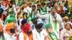 Kisan Sansad passes resolution against APMC bypass act
