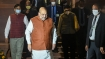 Amit Shah on two-day trip to Meghalaya; All set to meet all northeast CMs