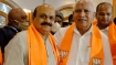 BS Yediyurappa asks Karnataka CM to withdraw order giving him cabinet minister status