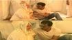 Dilip Kumar's funeral: When Shah Rukh Khan consoled grieving Saira Banu