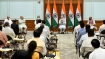 Cabinet expansion: Full list of 43 ministers in Modi's new cabinet